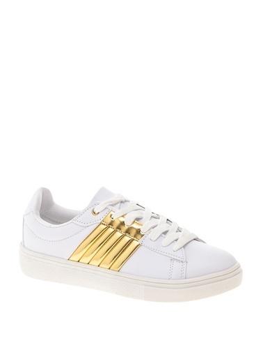 Paris Hilton Koşu Ayakkabısı Beyaz